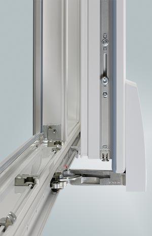 Tilt and Slide System